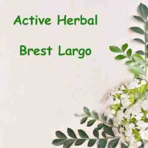 Breast Largo - Active Herbal - Herbal Medicine Online