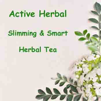 Slimming & Smart Herbal Tea